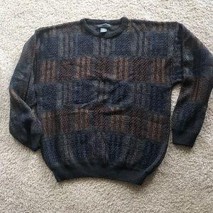 Men's Serafini Sweater